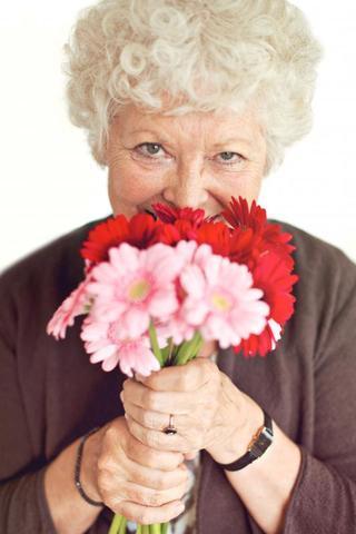 Mom Deserves More than Flowers