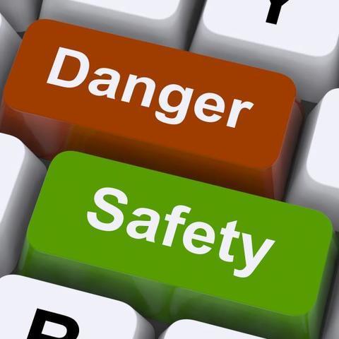 Danger vs. Safety