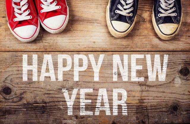 Happy New Year from Weatherization Plus