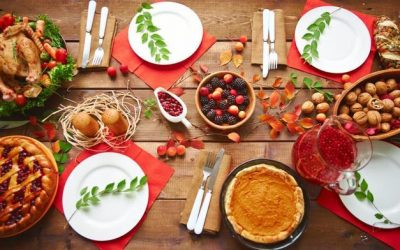 Special Edition Thanksgiving Wishes from Weatherization Plus