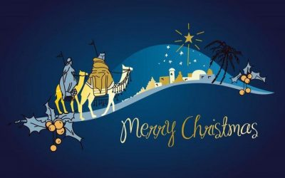 Merry Christmas from Weatherization Plus!